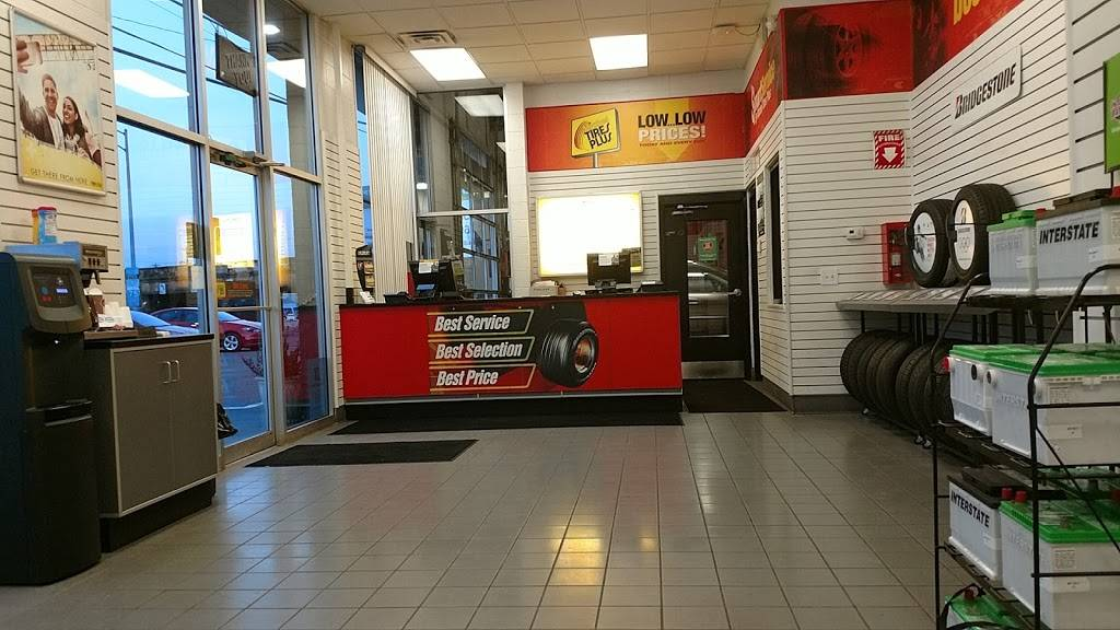Michel Tires Plus - car repair  | Photo 2 of 10 | Address: 272 W Mitchell Ave, Cincinnati, OH 45232, USA | Phone: (513) 401-7188