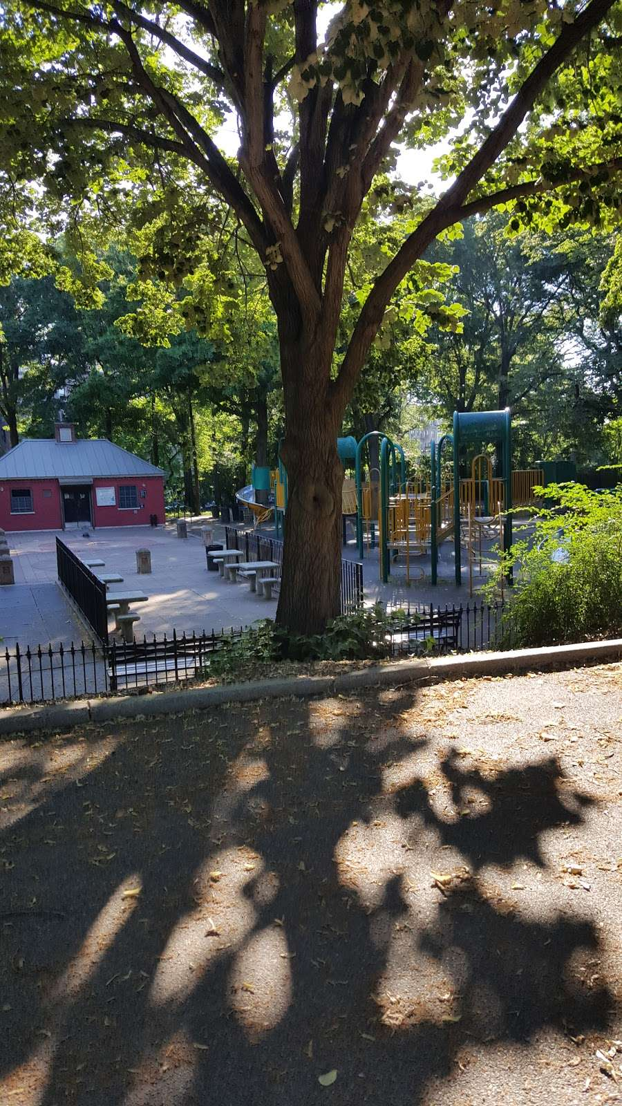 Mount Prospect Park - park  | Photo 10 of 10 | Address: Eastern Pkwy, Brooklyn, NY 11238, USA | Phone: (212) 639-9675