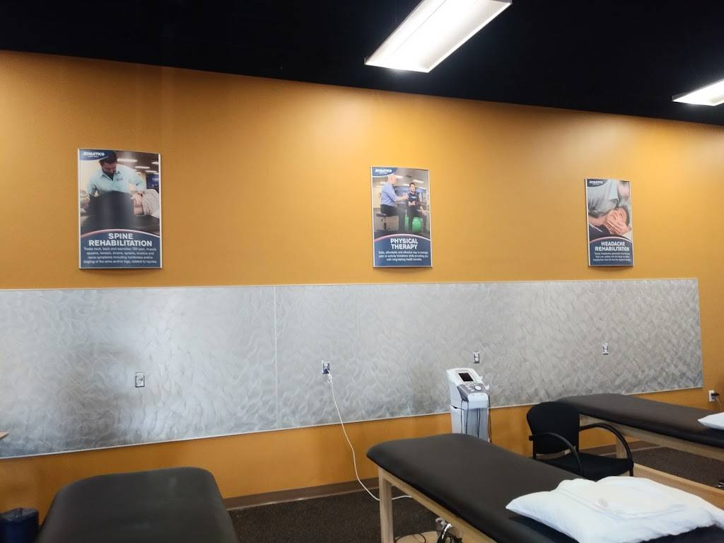 Athletico Physical Therapy - Mesa West - physiotherapist  | Photo 8 of 8 | Address: 425 N Stapley Dr UNIT 105, Mesa, AZ 85203, USA | Phone: (480) 729-8317