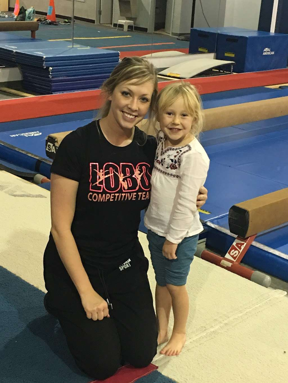 Lobo Active Learning Center & Gymnastics - gym  | Photo 8 of 10 | Address: 2500 Falcon Pass, Houston, TX 77062, USA | Phone: (281) 480-5626