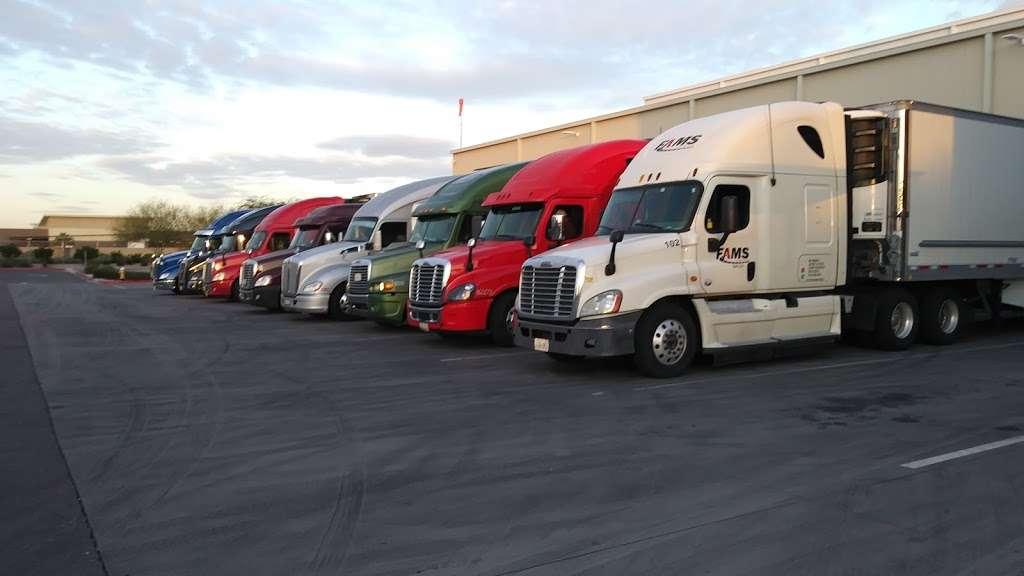 AmeriCold Logistics - storage  | Photo 2 of 10 | Address: 7600 W Van Buren St, Phoenix, AZ 85043, USA | Phone: (623) 907-3667