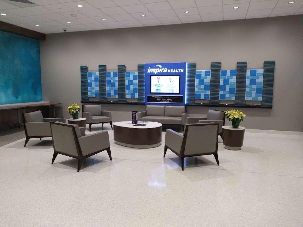 Inspira Medical Center - Mullica Hill - hospital  | Photo 5 of 10 | Address: 700 Mullica Hill Rd, Mullica Hill, NJ 08062, USA | Phone: (856) 508-1000