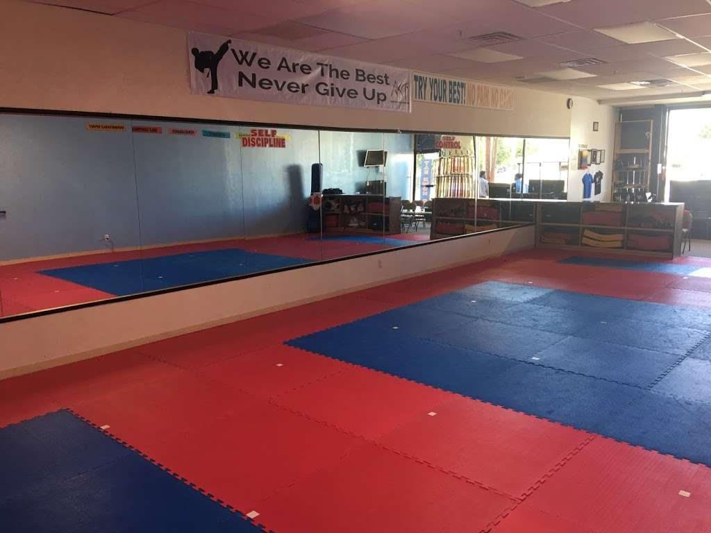 American Korean Taekwondo - health  | Photo 10 of 10 | Address: 1560 Teaneck Rd, Teaneck, NJ 07666, USA | Phone: (201) 837-0082