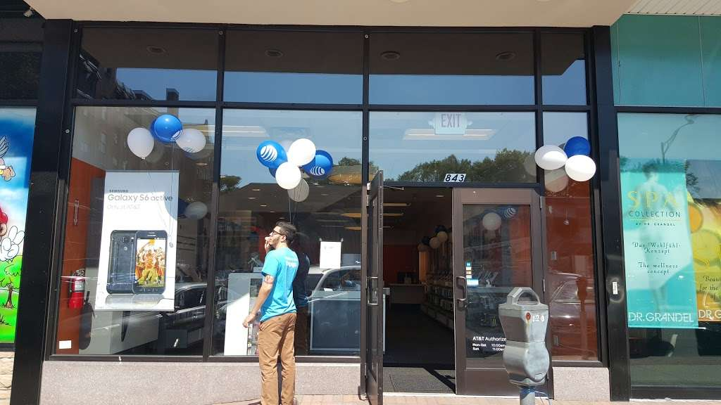 AT&T Store - electronics store  | Photo 2 of 9 | Address: 843 Bronx River Rd, Yonkers, NY 10708, USA | Phone: (914) 226-8240