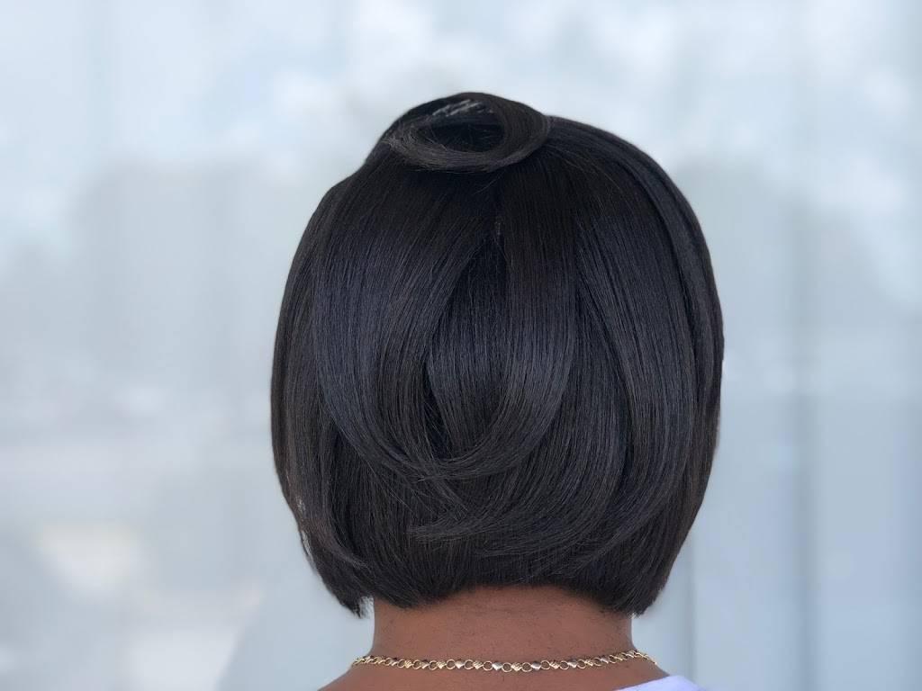 Elite Hair Care USA ( inside My Salon Suites ) - hair care  | Photo 9 of 9 | Address: 2300 E Semoran Blvd, Apopka, FL 32712, USA | Phone: (407) 499-3882