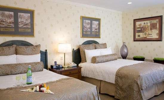 Doral Arrowwood Resort - lodging  | Photo 6 of 10 | Address: 975 Anderson Hill Rd, Rye Brook, NY 10573, USA | Phone: (844) 214-5500