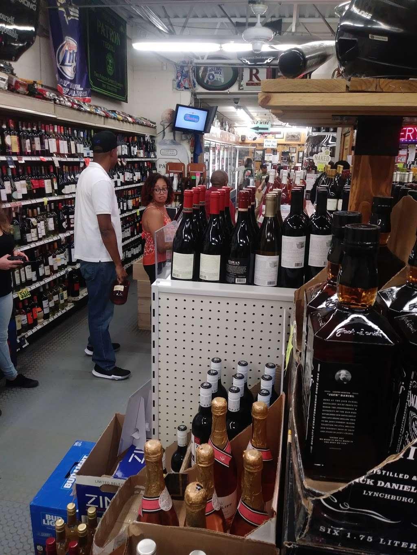 King Liquors - store  | Photo 7 of 10 | Address: 8226 Pulaski Hwy, Rosedale, MD 21237, USA | Phone: (410) 686-2770
