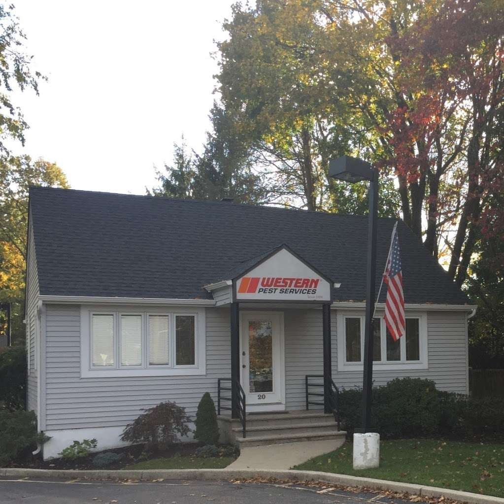 Western Pest Control Services - home goods store  | Photo 3 of 3 | Address: 20 W Ridgewood Ave, Paramus, NJ 07652, USA | Phone: (201) 612-8081