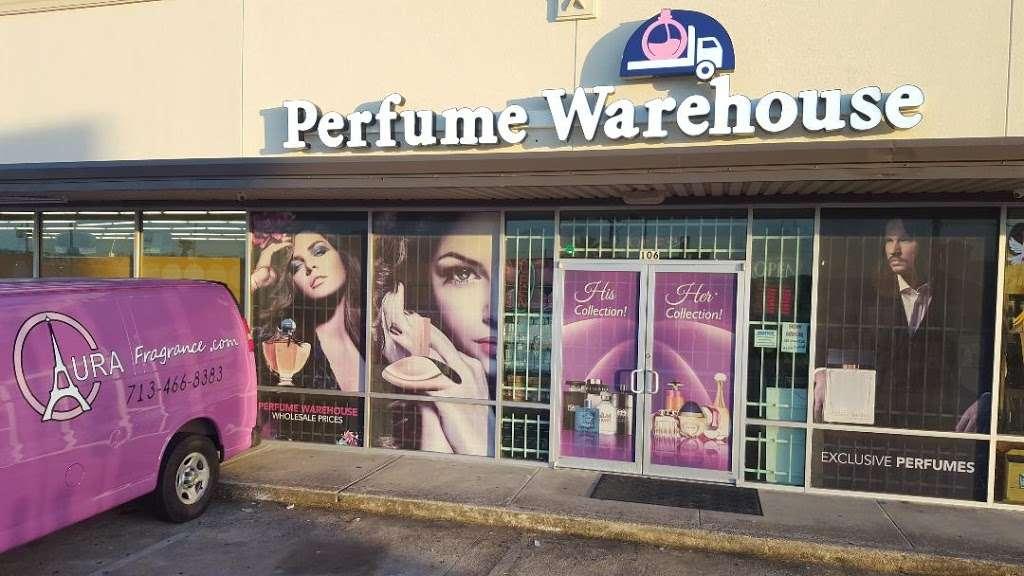 Perfume Warehouse - clothing store    Photo 2 of 2   Address: 13225 Farm to Market Rd 529 Suite 106, Houston, TX 77041, USA   Phone: (713) 466-8383