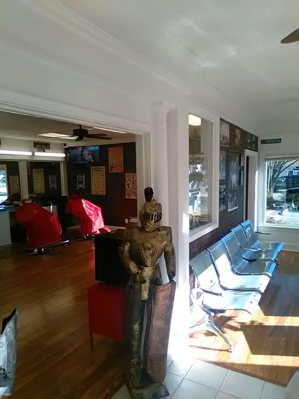 A Barbers Bar & Cafe - hair care    Photo 7 of 10   Address: 19801 S Main St #1, Cornelius, NC 28031, USA   Phone: (704) 997-5737