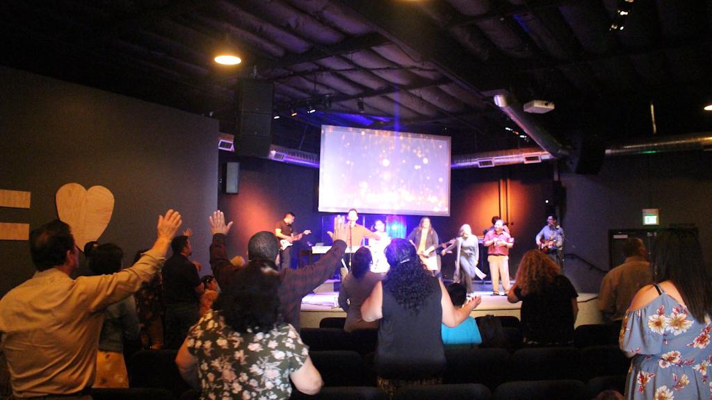 Verbo SoCal Iglesia Cristiana - Verbo SoCal Christian Family Chu - church  | Photo 1 of 2 | Address: 8680 Helms Ave, Rancho Cucamonga, CA 91730, USA