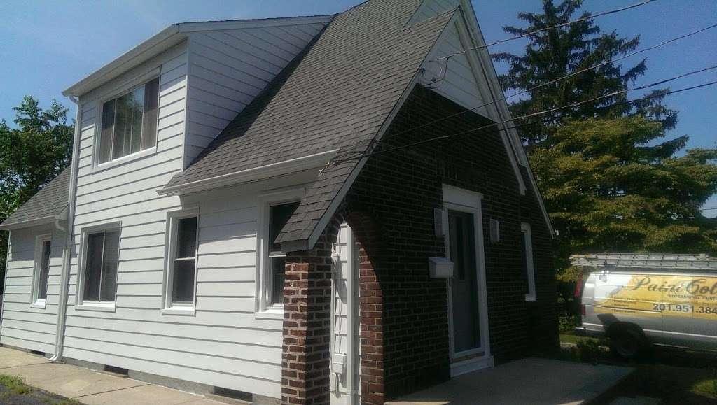 PaintCol LLC - painter    Photo 2 of 4   Address: 80 Bergen Ave, Teaneck, NJ 07666, USA   Phone: (201) 951-3848