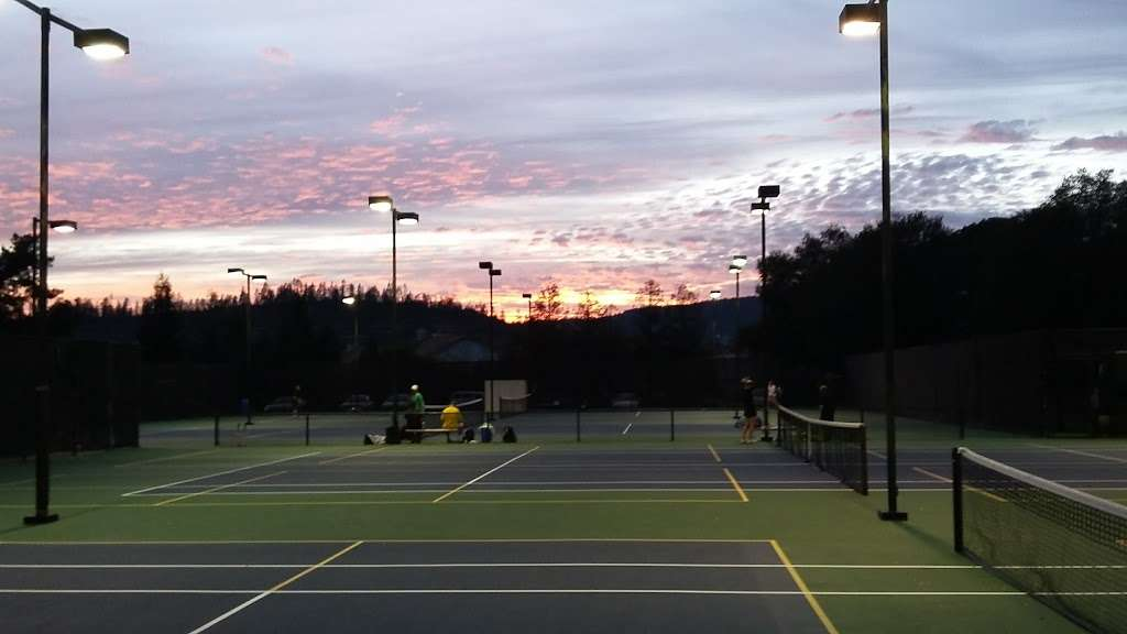 Sky Park Tennis - gym  | Photo 1 of 5 | Address: 912 Coast Range Dr, Scotts Valley, CA 95066, USA