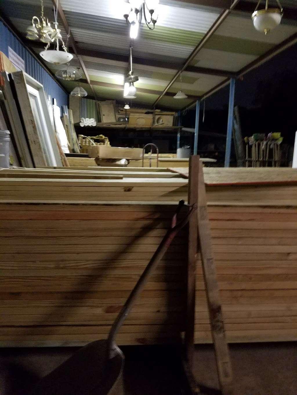 Materiales de construccion - store  | Photo 2 of 3 | Address: 221 John Alber Rd, Houston, TX 77076, USA | Phone: (832) 256-9330