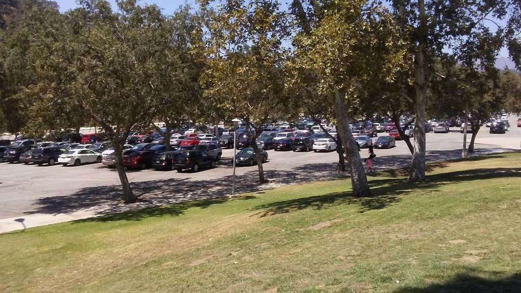 Rose Bowl Aquatics Center - health    Photo 6 of 10   Address: 360 N Arroyo Blvd, Pasadena, CA 91103, USA   Phone: (626) 564-0330