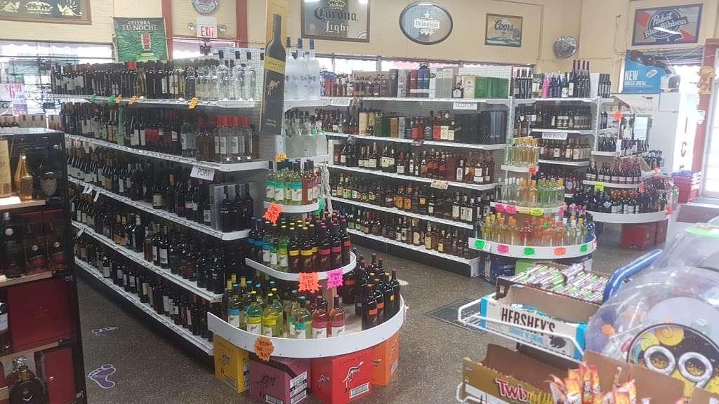 Bottle Liquor Store - store  | Photo 2 of 10 | Address: 550 Lexington Ave, Clifton, NJ 07011, USA | Phone: (973) 246-9159