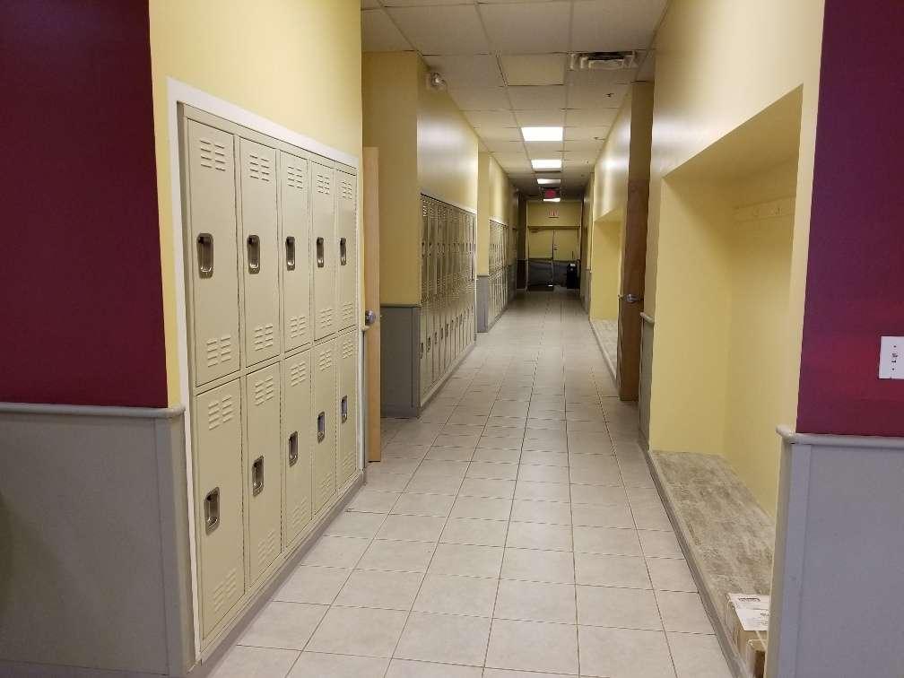 Sandra Rossi Education Center - school  | Photo 3 of 10 | Address: 264 N Rand Rd, Arlington Heights, IL 60004, USA | Phone: (847) 749-0392