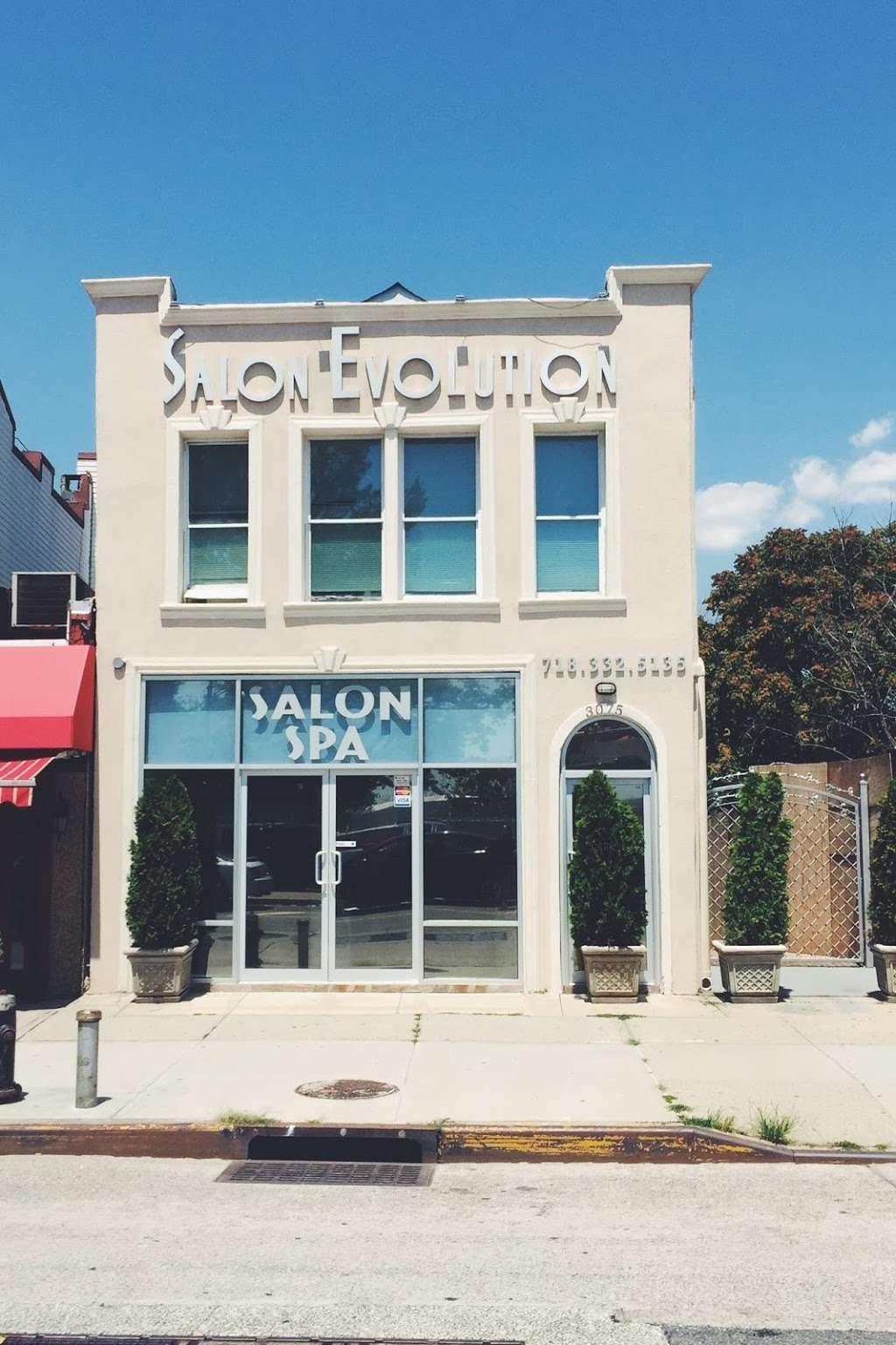 Salon Evolution LLC - hair care  | Photo 1 of 10 | Address: 3075 Emmons Ave, Brooklyn, NY 11235, USA | Phone: (718) 332-5135