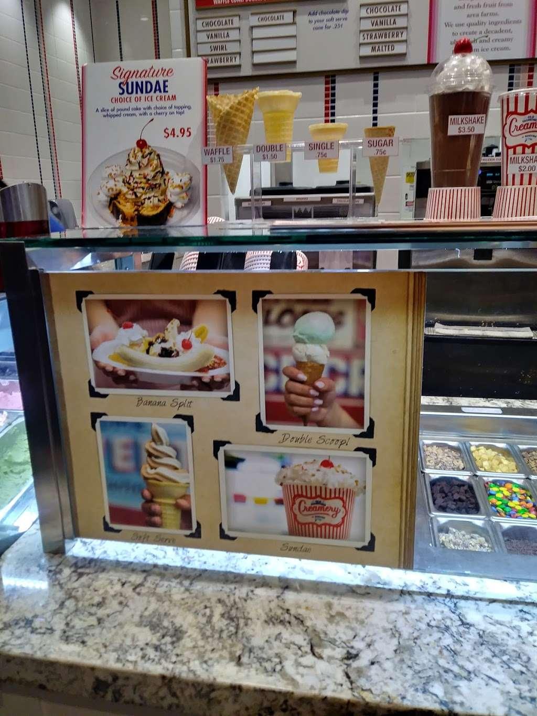 Old Fashioned Creamery at Barona - restaurant  | Photo 5 of 6 | Address: 1932 Wildcat Canyon Rd, Lakeside, CA 92040, USA | Phone: (619) 443-2300