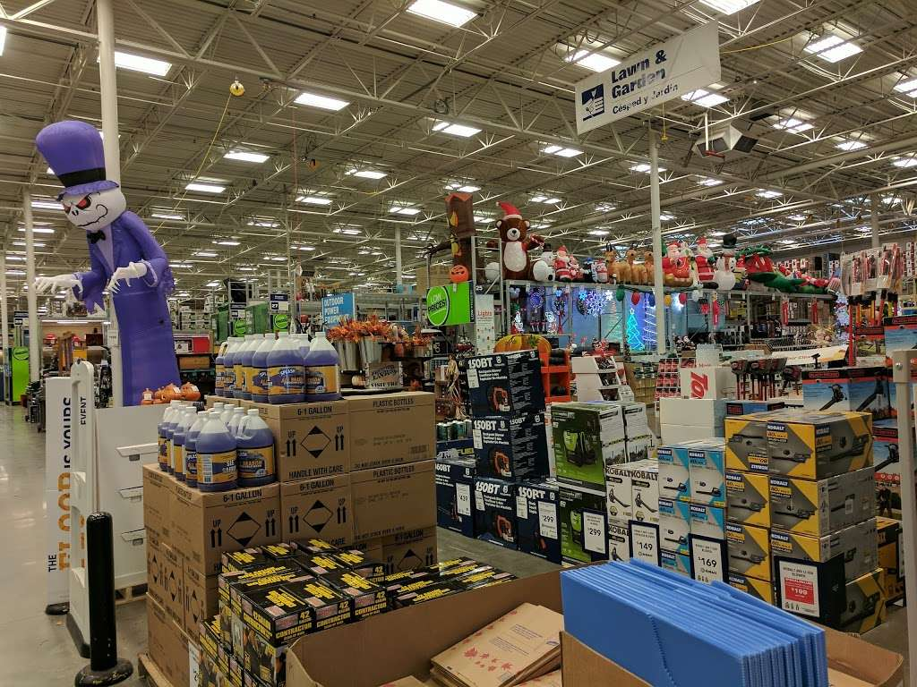 Lowes Home Improvement - hardware store    Photo 8 of 10   Address: 45430 Dulles Crossing Plaza, Sterling, VA 20166, USA   Phone: (703) 948-0010