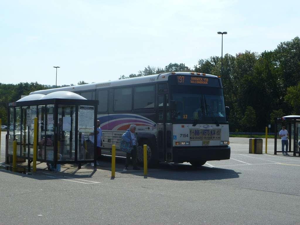 Willowbrook Park & Ride, Willowbrook Blvd, Wayne, NJ 20, USA