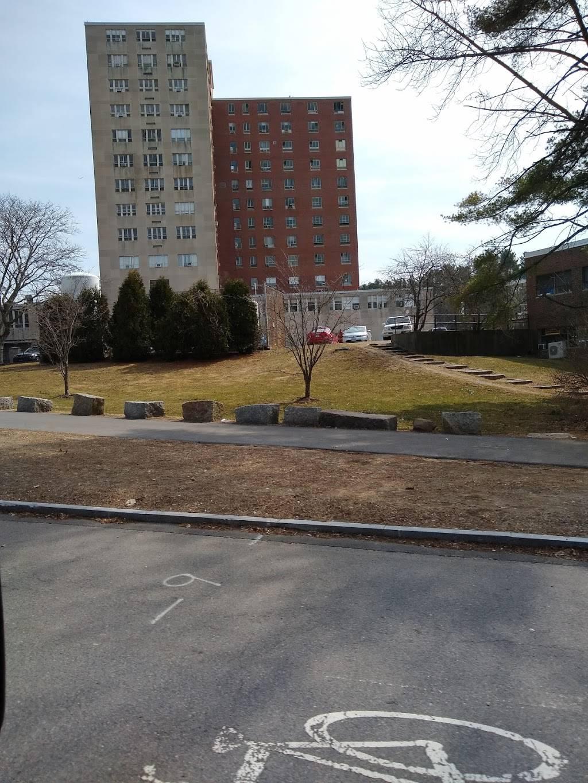 Lemuel Shattuck Hospital - hospital  | Photo 3 of 3 | Address: 170 Morton St, Jamaica Plain, MA 02130, USA | Phone: (617) 522-8110