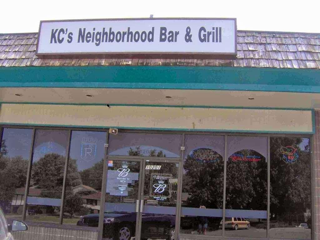 K Cs Neighborhood Bar & Grill - restaurant  | Photo 3 of 10 | Address: 10201 47th St, Shawnee, KS 66203, USA | Phone: (913) 262-7211
