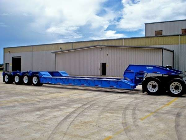 Choice Trailers & Equipment LTD - store  | Photo 4 of 10 | Address: 25825 FM 529 Road, Katy, TX 77493, USA | Phone: (281) 395-8000