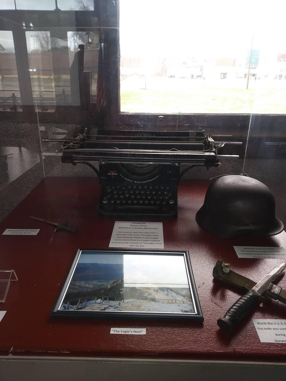 Bessemer Hall of History - museum  | Photo 8 of 8 | Address: 1905 Alabama Ave, Bessemer, AL 35020, USA | Phone: (205) 426-1633