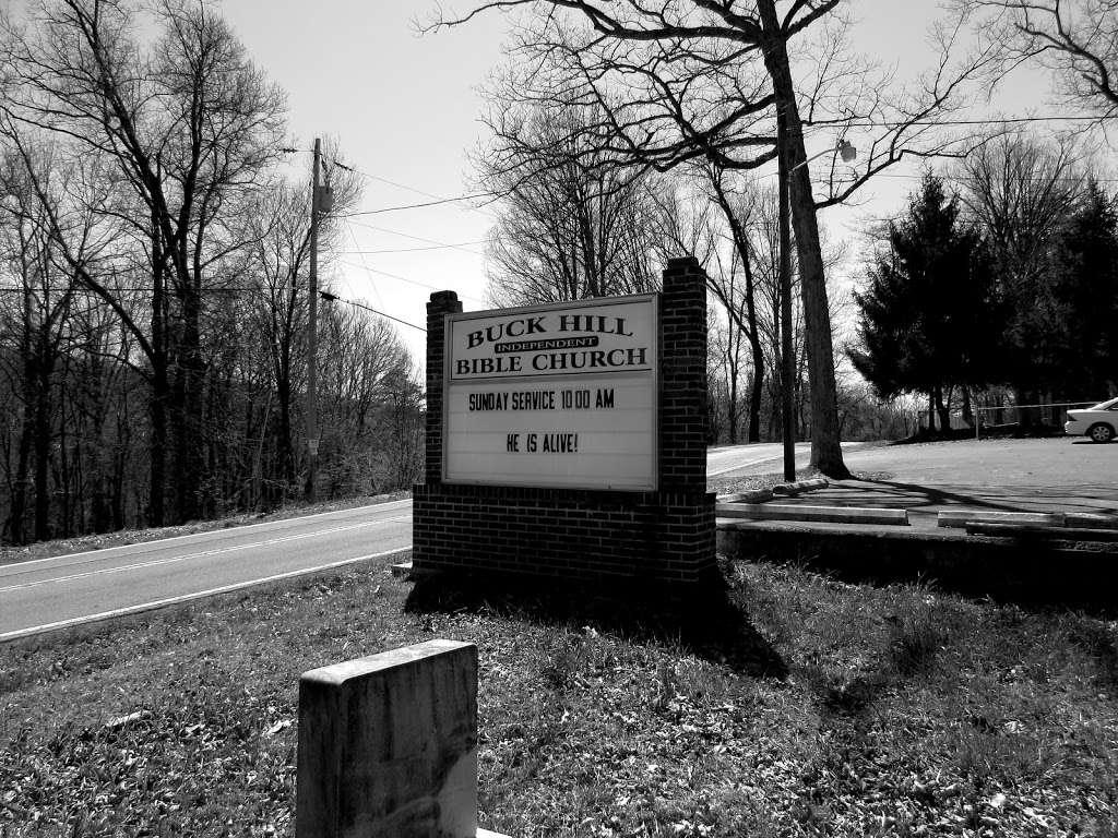 Buck Hill Independent Bible Church - church  | Photo 6 of 6 | Address: 2139 Buck Hill Rd, Gerrardstown, WV 25420, USA