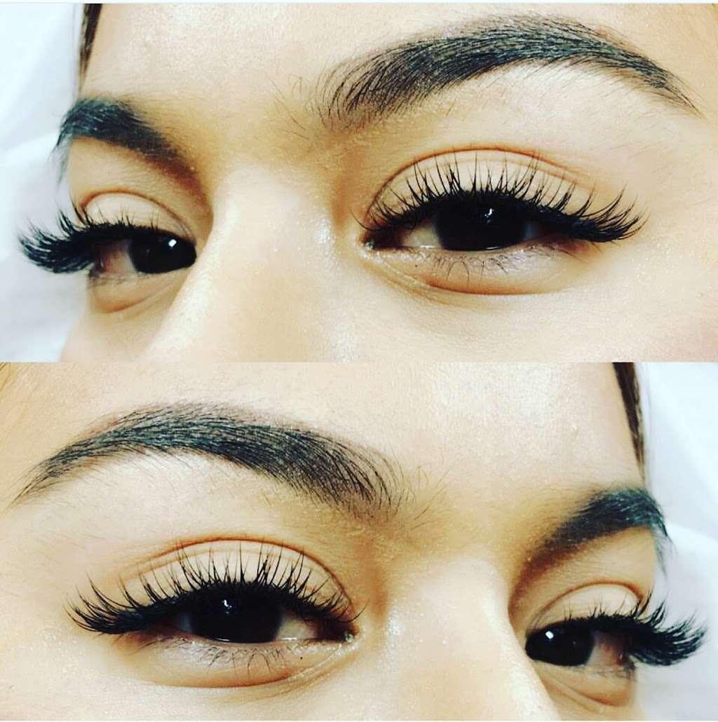 Aruna Threading Studio #2 - Hair care | 1114 N La Brea Ave