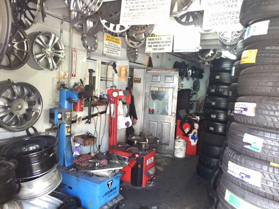 albertos tire repair shop - car repair    Photo 1 of 10   Address: 762 Richmond Terrace, Staten Island, NY 10301, USA   Phone: (347) 656-3903