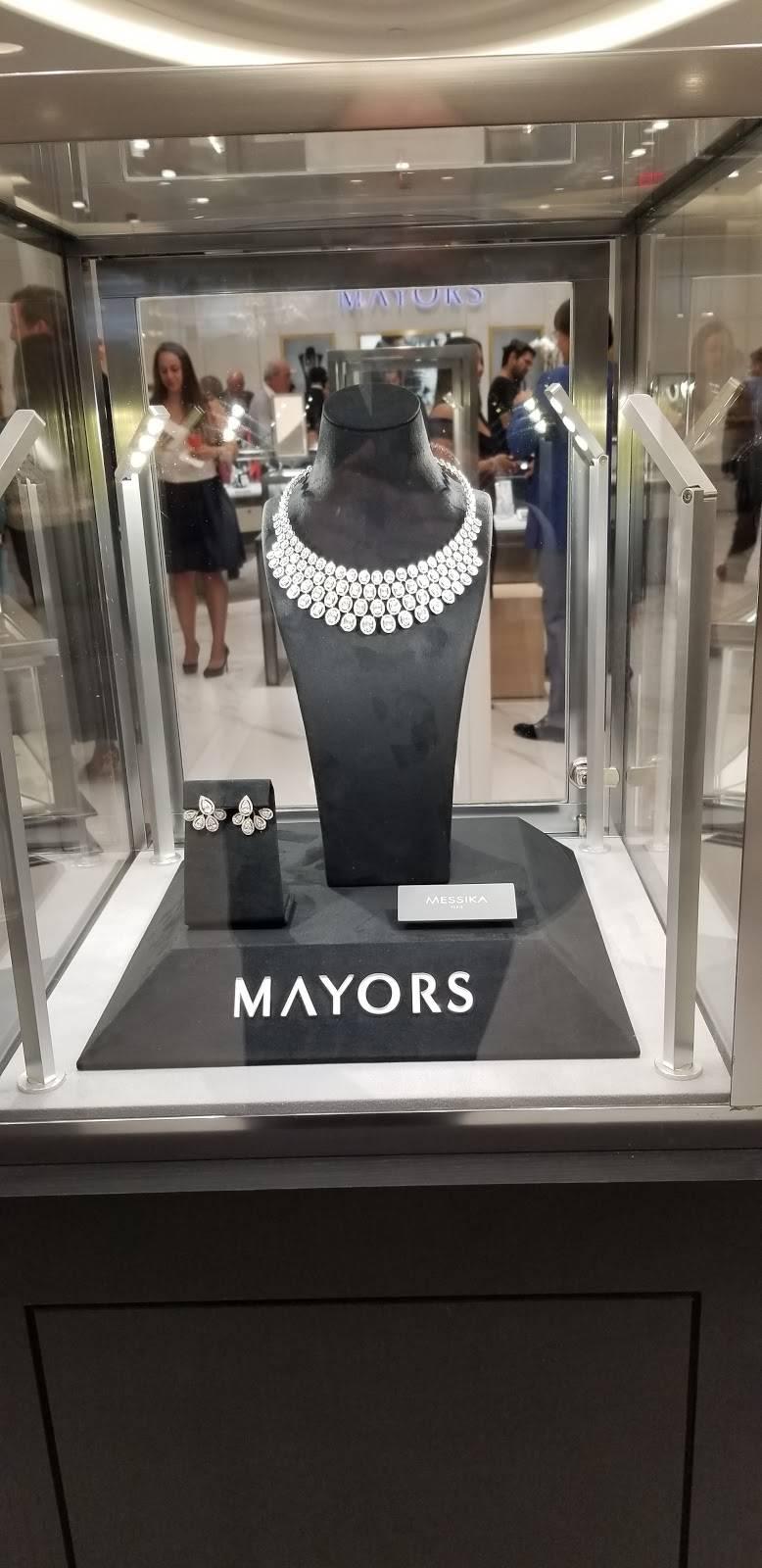 Mayors Jewelers - jewelry store  | Photo 3 of 7 | Address: 342 San Lorenzo Ave STE 1000, Coral Gables, FL 33146, USA | Phone: (305) 446-1233