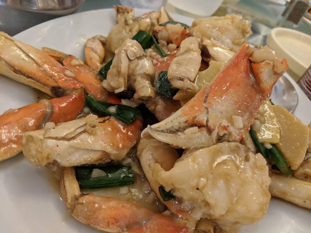 King Palace | Seafood Restaurant - restaurant  | Photo 4 of 4 | Address: 5829 Stockton Blvd, Sacramento, CA 95824, USA | Phone: (916) 456-8888