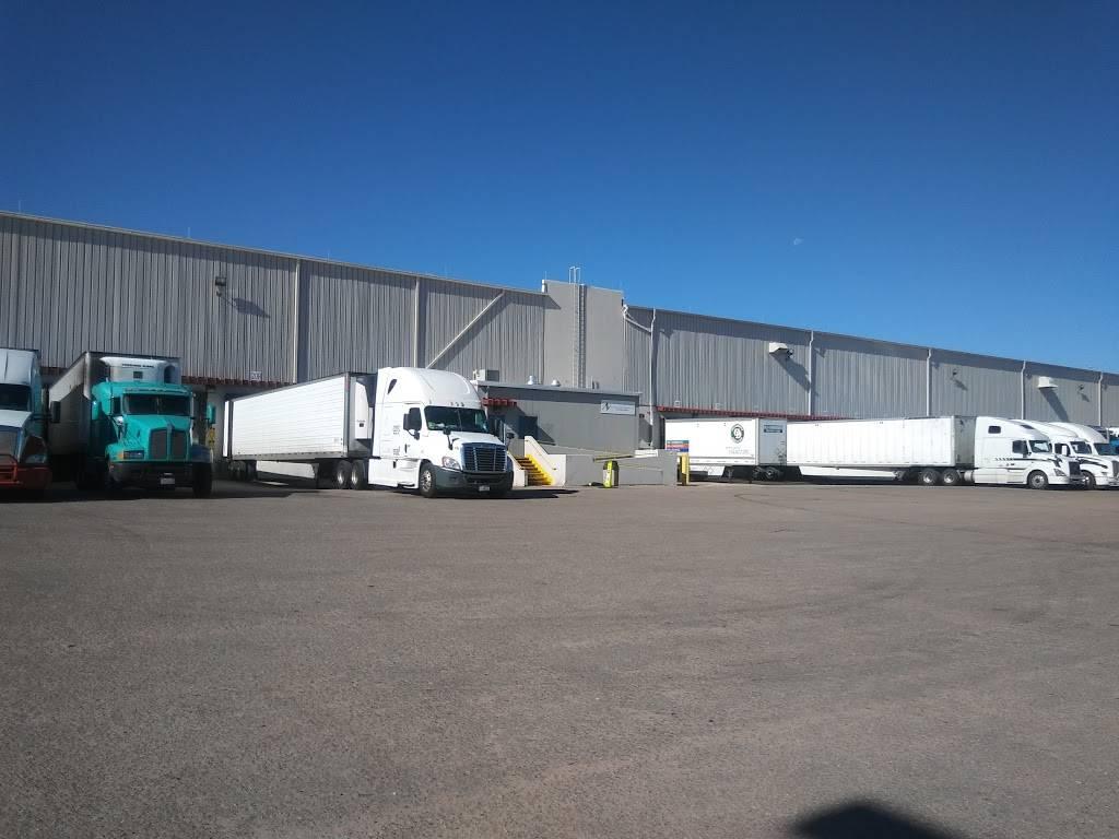 Windigo Logistics - storage    Photo 1 of 9   Address: 11025 Charter Oak Ranch Rd, Fountain, CO 80817, USA   Phone: (719) 382-1800