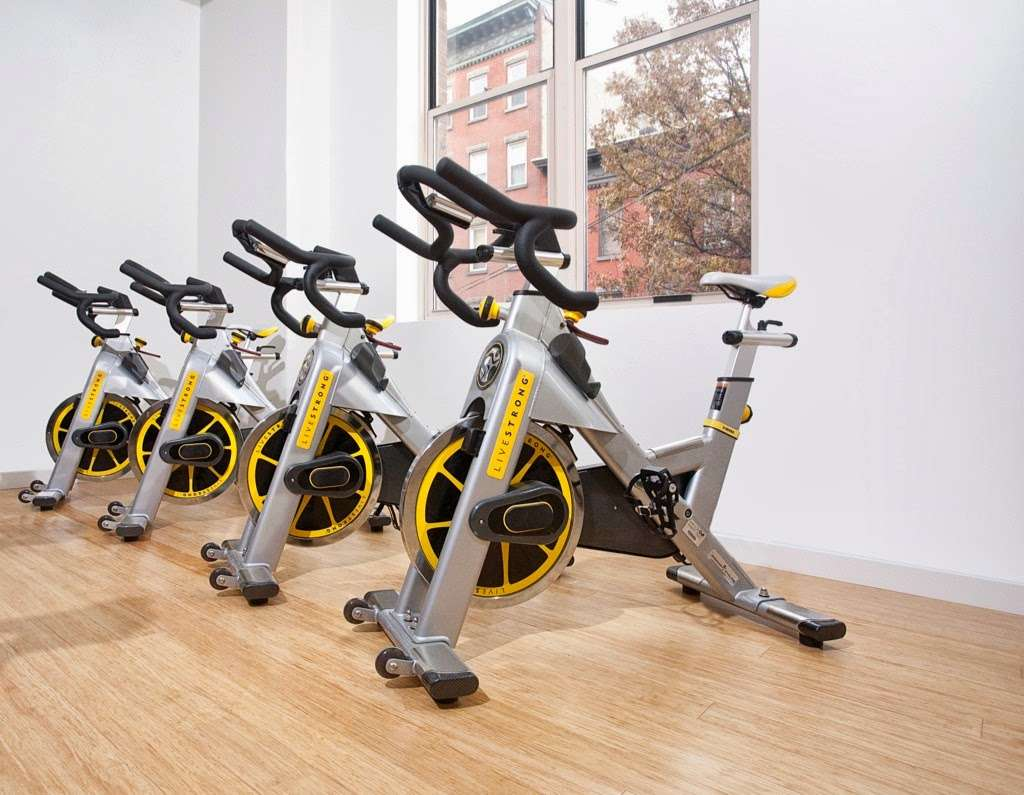 Hamilton Health & Fitness - gym  | Photo 5 of 10 | Address: 161 Erie St, Jersey City, NJ 07302, USA | Phone: (201) 714-7600