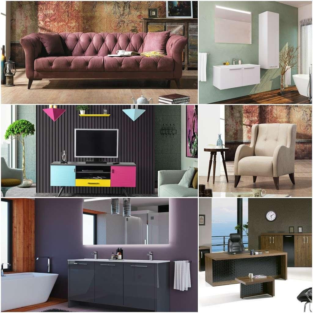 Home Designer Goods - furniture store  | Photo 8 of 10 | Address: 707 Commercial Ave, Carlstadt, NJ 07072, USA | Phone: (201) 755-7344