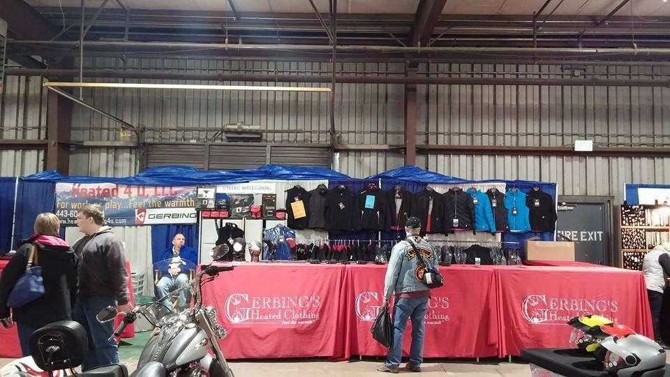 Heated 4 U, LLC - clothing store  | Photo 1 of 10 | Address: 3561 Ady Rd, Street, MD 21154, USA | Phone: (443) 608-7642
