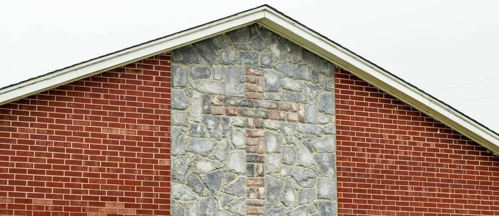 Greater Trinity Baptist Church - church  | Photo 2 of 2 | Address: 731 NE 4th St, Oklahoma City, OK 73104, USA | Phone: (405) 840-6351