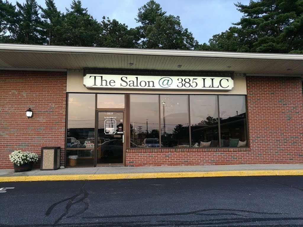 Haircuts II - spa    Photo 5 of 10   Address: 385 S Broadway, Salem, NH 03079, USA   Phone: (603) 898-3880