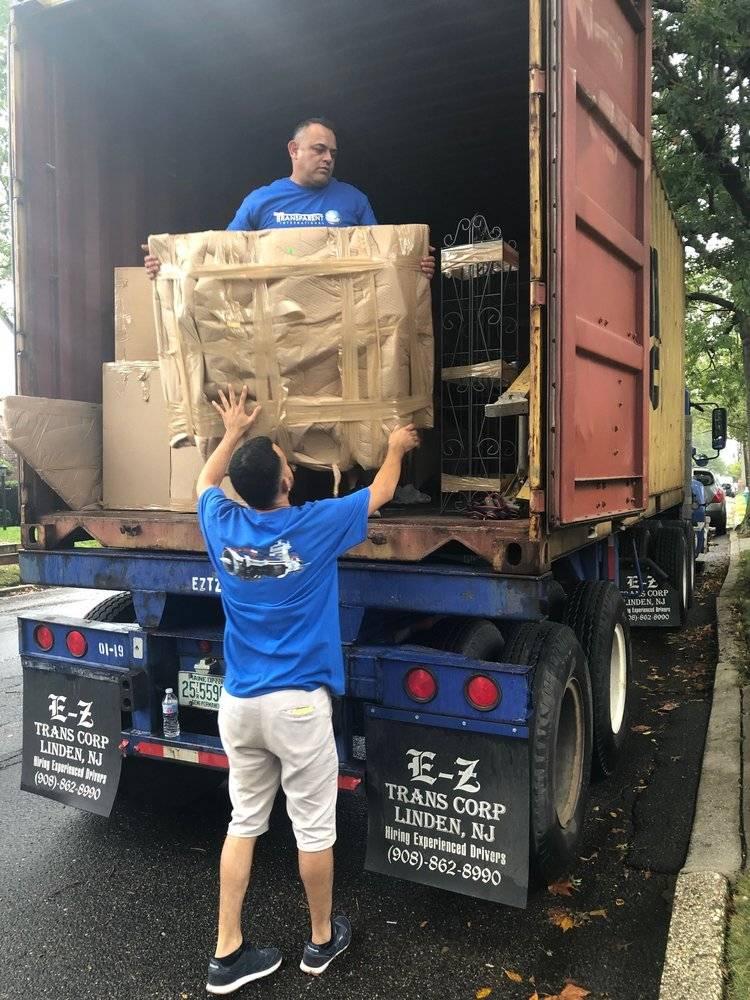 Transparent International Movers - moving company  | Photo 3 of 6 | Address: 31-00 47th Avenue, #3100, Long Island City, NY 11101, USA | Phone: (212) 904-9914