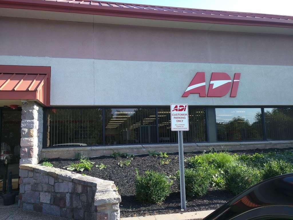 ADI Global Distribution - electronics store    Photo 5 of 10   Address: 358 Dunksferry Rd, Bensalem, PA 19020, USA   Phone: (215) 244-6377