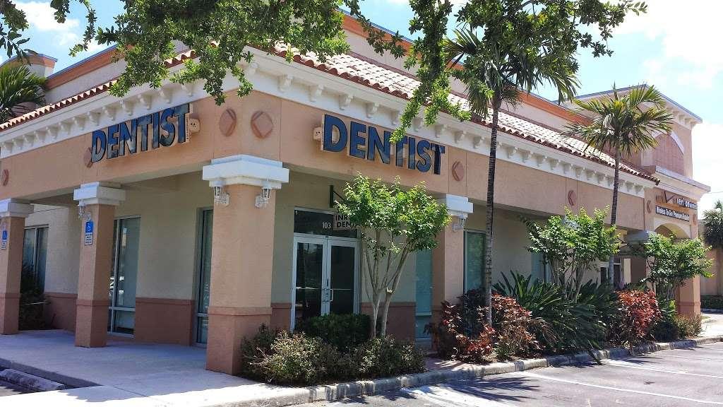 Dr. Ingrid J. Romero, DMD - dentist    Photo 1 of 10   Address: 13910 Jog Rd #103, Delray Beach, FL 33484, USA   Phone: (561) 501-5759