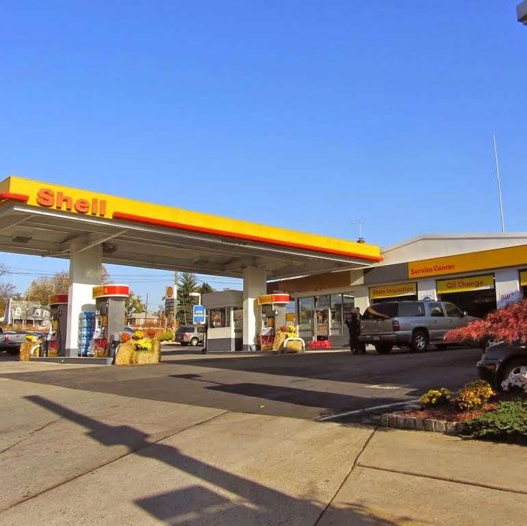AS Auto Services - convenience store  | Photo 1 of 2 | Address: 2 Ridge Rd, Lyndhurst, NJ 07071, USA | Phone: (201) 507-0631