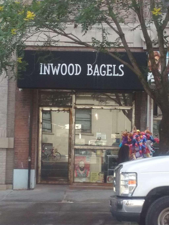 Inwood Bagels - bakery  | Photo 7 of 9 | Address: 628 W 207th St, New York, NY 10034, USA | Phone: (212) 569-7770