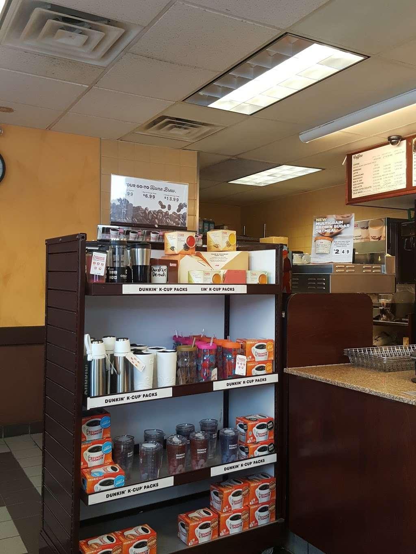 Dunkin Donuts - cafe  | Photo 8 of 10 | Address: 388 Fishkill Ave, Beacon, NY 12508, USA | Phone: (845) 838-6711