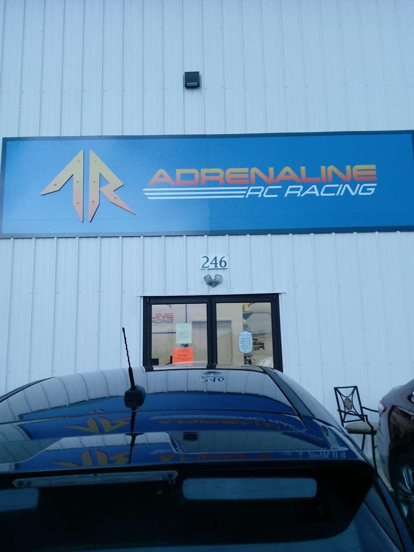 Adrenaline RC Racing LLC & Hobby - store    Photo 1 of 10   Address: 246 Sulky Dr, Winchester, VA 22602, USA   Phone: (540) 974-0214