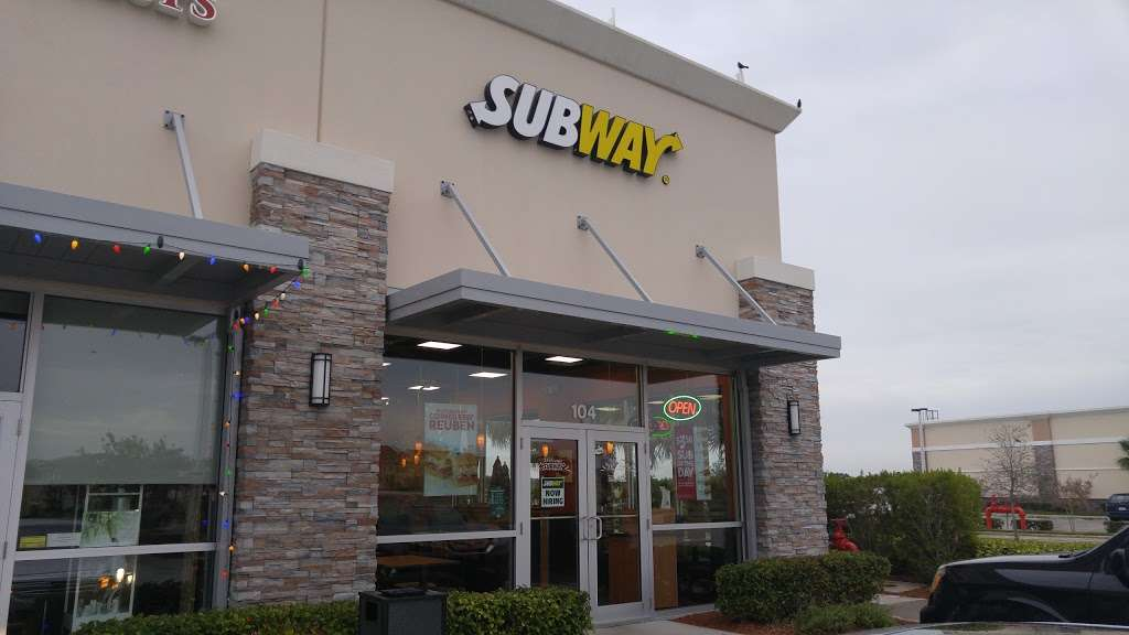 Subway - meal takeaway    Photo 1 of 10   Address: 2304 Remi Dr Suite 104, Melbourne, FL 32940, USA   Phone: (321) 636-8312