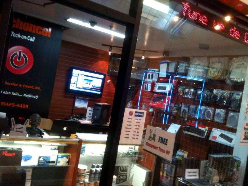 Techoncol PC Services, Inc. - electronics store  | Photo 1 of 1 | Address: 84-02 Roosevelt Ave, Jackson Heights, NY 11372, USA | Phone: (917) 703-0617