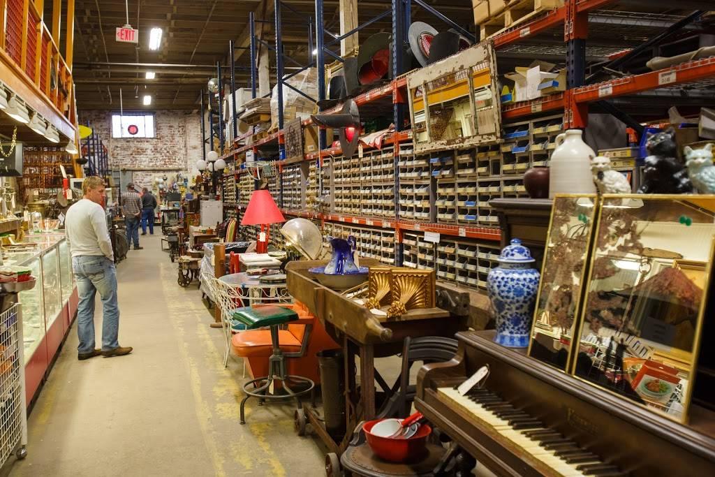 Eco Relics - hardware store  | Photo 6 of 10 | Address: 106 Stockton St, Jacksonville, FL 32204, USA | Phone: (904) 330-0074